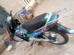 Moto KTM PROPRE