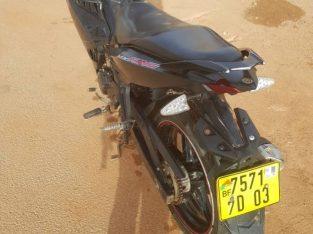 Moto 150 en vente Ouagadougou