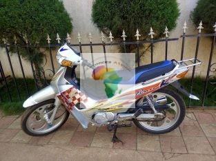 Moto KTM a vendre jamais touché avec papier a jour et troc possible
