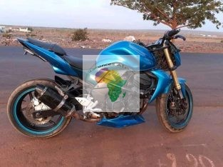 A Vendre Moto Kawasaki Z 750