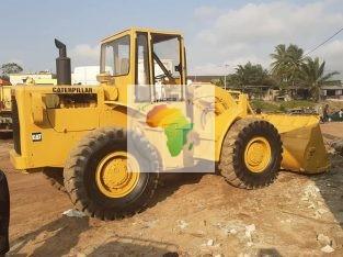 Caterpillar Chargeuse 950C, importé moteur diesel impeccable et zéro faute