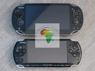 PROMO.PSP,PS2,PS3,PS4,PSVITA. TRES PROPRE AVEC DES JEUXS ET LES ACCESSOIRE