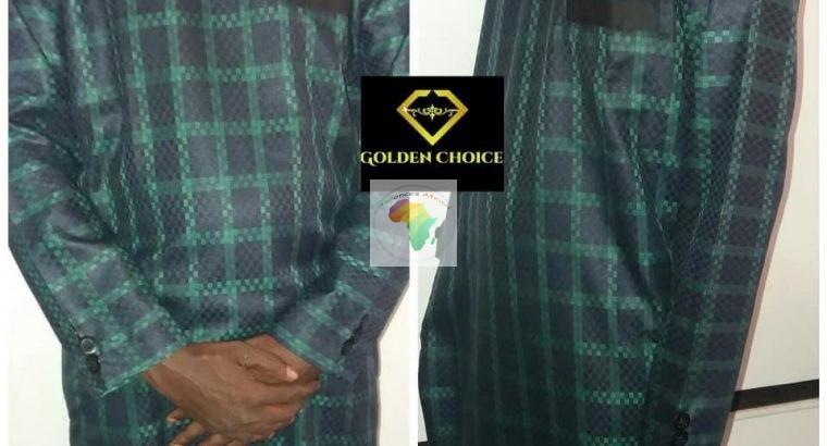 Golden choise