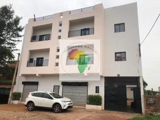 Appartements non meublés à louer à Sotuba Bamako.