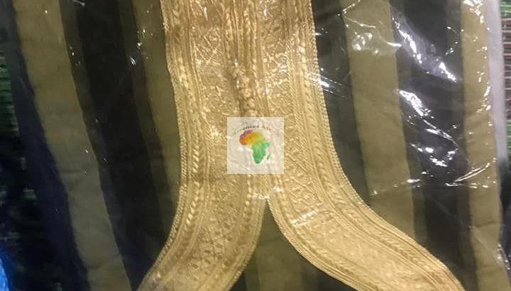 Des Boubous Marocains à vendre