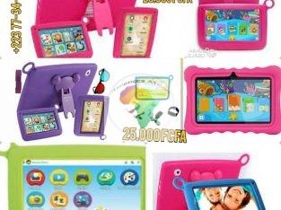 Meilleur des tablettes éducatives pour vos enfants