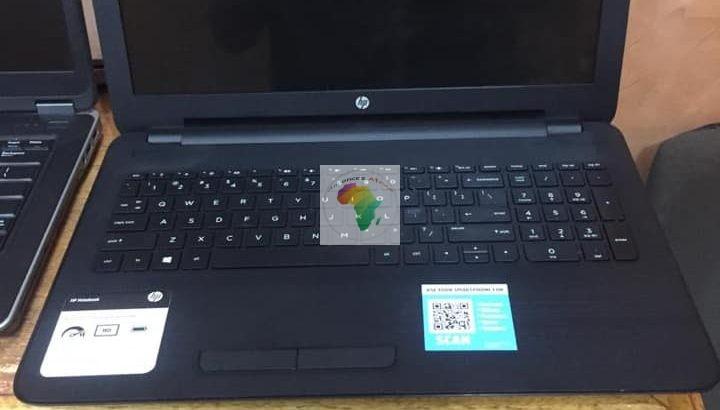 Des ordinateurs portables à vendre hp core i3