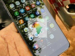 Samsung j6plus 32Giga à vendre