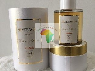 Des parfums ORIGINAUX disponibles