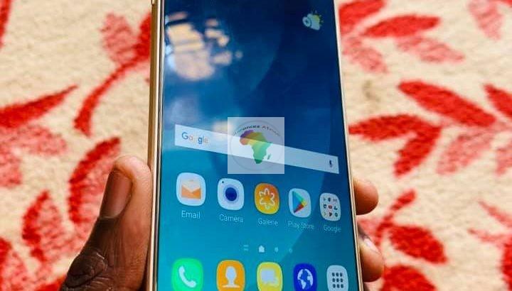 Samsung Note5📱64gb Une SIM
