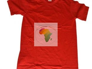T shirt cotton chez Vivazonia