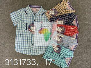 Des Vêtements Chic & Class pour vos Enfants
