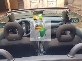 Peugeot 206 essence climatisé bien propre