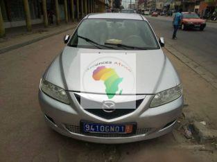 Mazda 6 en vente