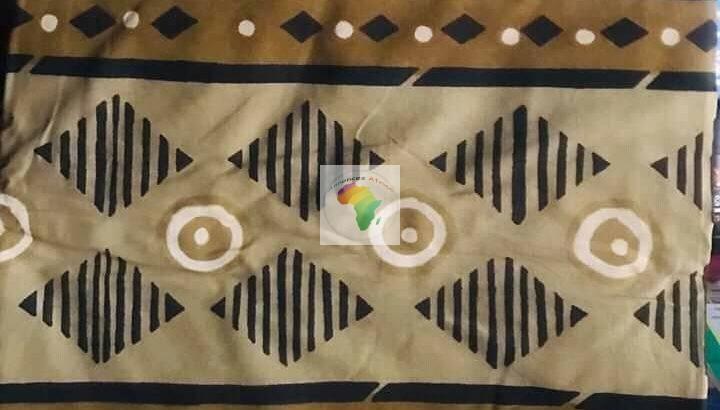 Bogolans traditionnels et sur commande