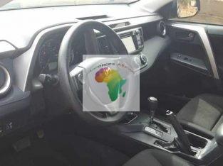 Toyota Corolla S anne 2010 essence boite automati