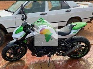 Moto Routière à vendre