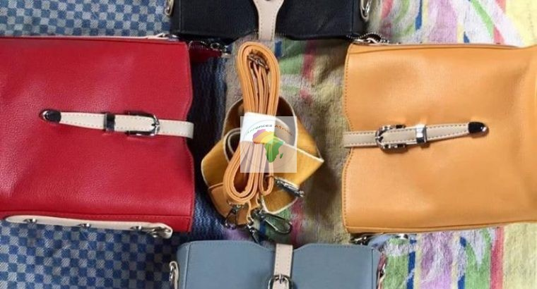 Des sacs disponibles en gros et détails