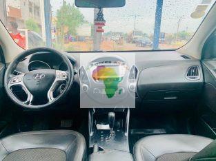 Hunday IX 35 essence climatisé très propre