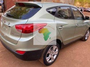 Hyundai tucson 2013 Full Options