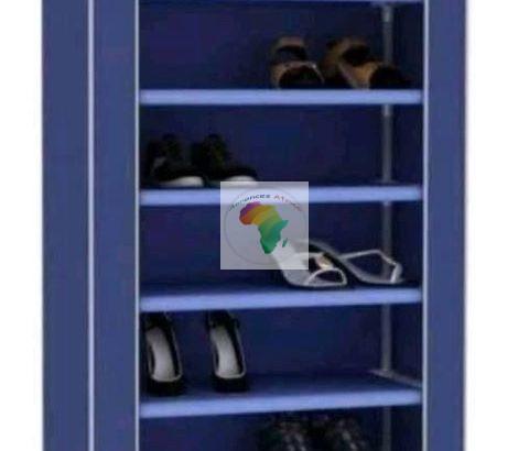 Des armoires pour chaussures