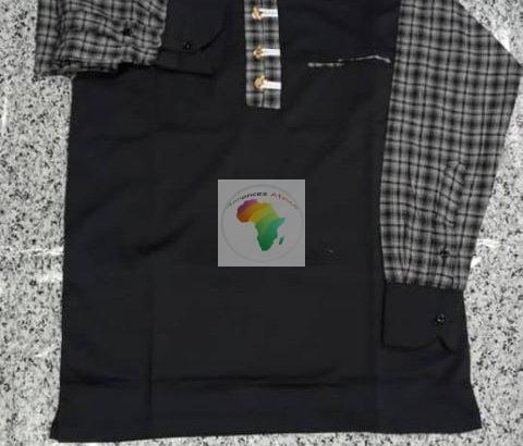 Des chemises africaines