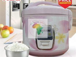 Auto cuisseur electrique pour le riz