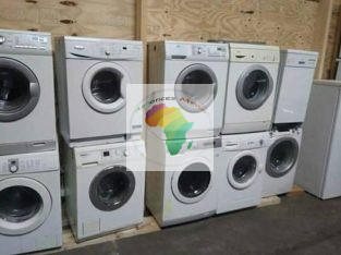 Machines a lavé
