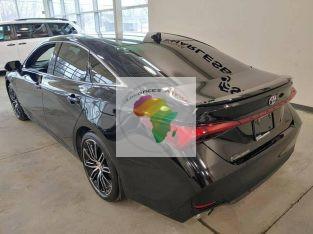 Toyota Avalon XSE, Essence, Automatique, 2019