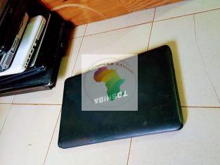 Ordinateur portable Toshiba