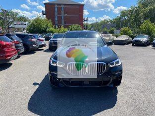 A vendre sur commande BMW X5 Année 2019