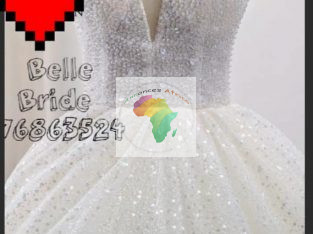 Vente et locations des robes de mariées