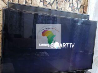À vendre TV smart Samsung lead original 65pouces