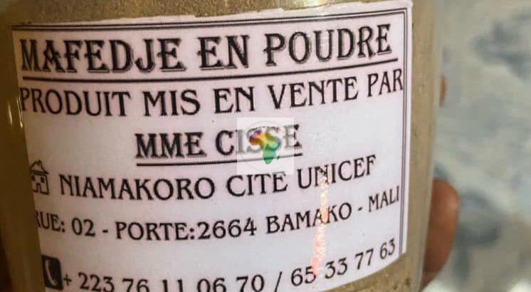 Épices Du Mali