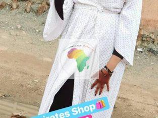 Des Robes Chic & Class chez Emirates Shop