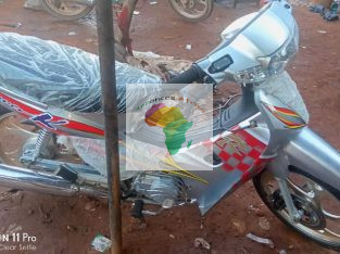J'ai une motos à vendre très très propre
