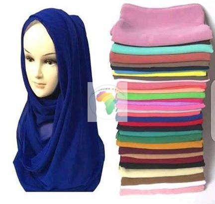 Vos foulards mouslim sont disponible
