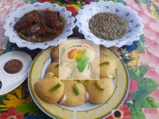 Rapid Food Bamako votre Fast Food de Proximité