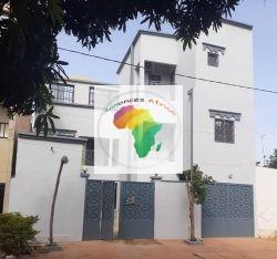 Villa à louer à Sébénikoro Bamako