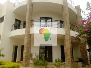 Villa à louer à Titibougou