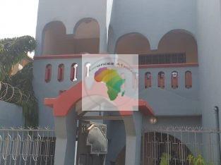 Villa à louer Sotuba Bougouba