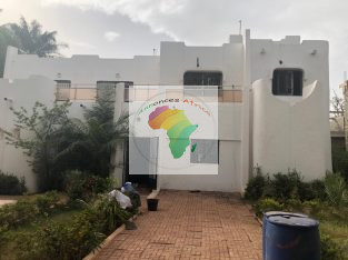 Villa à vendre à Badalabougou Est