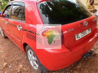 Toyota Drogba 4 portières essence