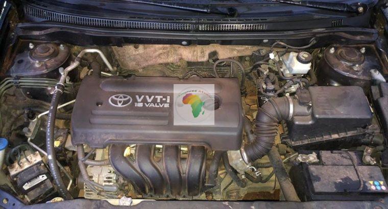 Drogba aurevoir 2006 essence climatisé bien propre