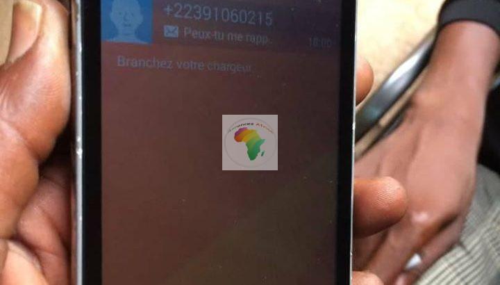 Samsung Galaxy grand plus aucun défaut